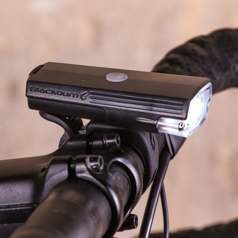 Review: Cateye Volt 1300 RC Front Light | road cc